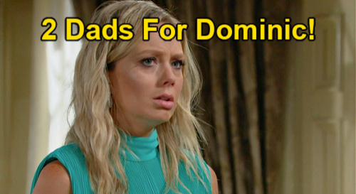 The Young and the Restless Spoilers: Abby Decides Two Dads for Dominic – Shocking New Agreement with Devon?