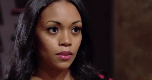 The Young and the Restless Spoilers: Amanda's Hilary Twin Status Confirmed - Confides In Billy, Her Natural Love Match