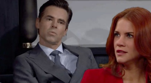 The Young and the Restless Spoilers: Billy's New Romance - Will Courtney Hope Play Billy's Next Love Interest?