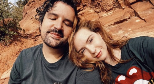 The Young and the Restless Spoilers: Camryn Grimes Goes Public with Boyfriend Brock Powell – Instagram Romantic Trip Pics