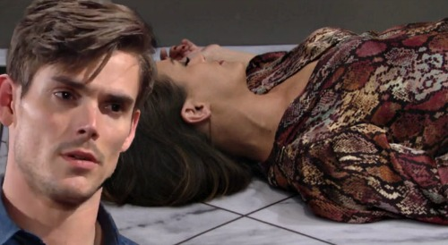 The Young and the Restless Spoilers: Chelsea's Shocking Medical Crisis Revealed – Does Adam's Love Have a Brain Tumor?
