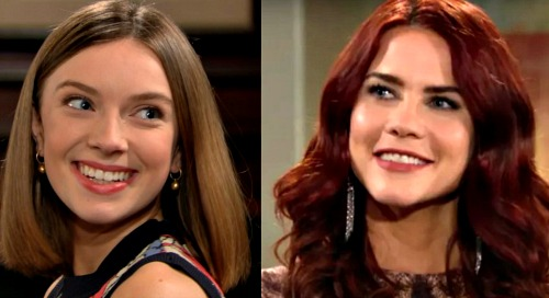 The Young and the Restless Spoilers: Coco Spectra Hits GC, Sally's Sister Shakes Things Up – Summer's Plans at Risk?