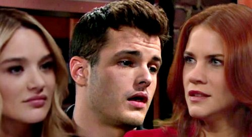 The Young and the Restless Spoilers: Courtney Hope's Character Arrives for New Kyle Romance – Summer Gets Her Heart Broken?