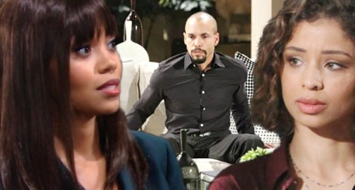 The Young and the Restless Spoilers: Devon Takes Next Step With Elena – Inevitable Amanda Pairing Delayed