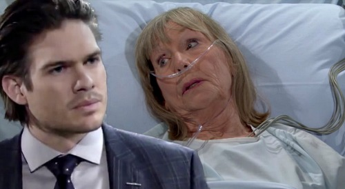 The Young and the Restless Spoilers: Dina's Death Unites Abbotts – Jack & Kyle Let Theo Rejoin Family?