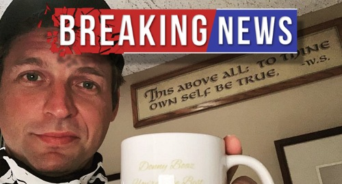 The Young and the Restless Spoilers: Donny Boaz Signs 3-Year Contract With Y&R - Chance Chancellor To Put Down Roots In GC