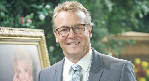 The Young and the Restless Spoilers: Doug Davidson Addresses Status at Y&R – Paul Fans Voice Outrage, Demand Airtime & Stories