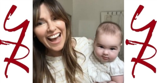 The Young and the Restless Spoilers: Elizabeth Hendrickson Returns to Work for Baby Drama – Birth of Chloe & Kevin's Son Looms