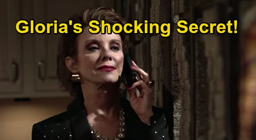 The Young and the Restless Spoilers: Gloria's Troubling Secret, Michael & Kevin Dig for Answers – Grandbaby Visit a Cover Story