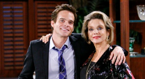 The young and the restless episode 99