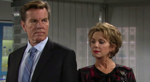 The Young and the Restless Spoilers: Jack's Search For Love Brings Him Back To Gloria?