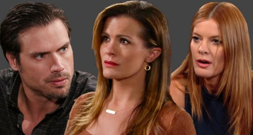 The Young and the Restless Spoilers: Joshua Morrow Fought for Melissa Claire Egan's Return – Thrilled Michelle Stafford's Back Too
