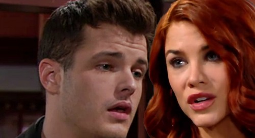 The Young and the Restless Spoilers: Kyle Seeks Comfort After Summer's Rejection - Rebounds With Sally Spectra?