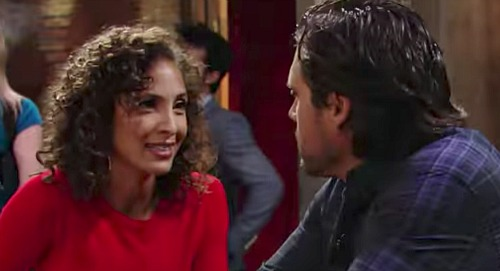 The Young and the Restless Spoilers: Lily Deserves Love with Stable Nick, Not Immature Billy – Perfect Fresh Start