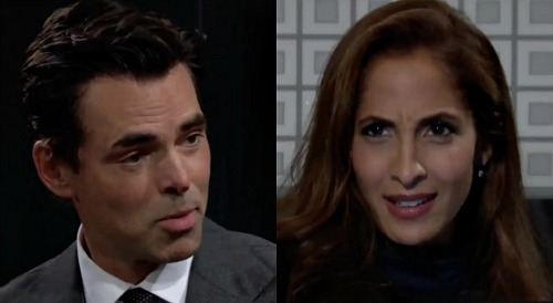 The Young and the Restless Spoilers: Lily Makes Big Mistake – Billy Turns On The Charm, Seduces Partner