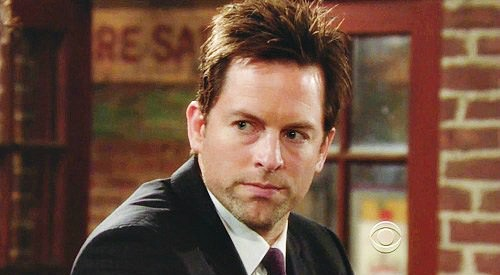 The Young and the Restless Spoilers: Michael Muhney Blasts TMZ For 2013 Story - Ex Adam Newman Demands Apology, Insists He Did Nothing Wrong