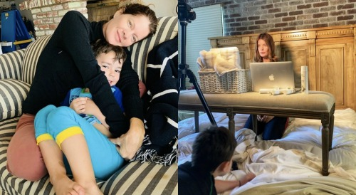 The Young and the Restless Spoilers: Michelle Stafford Jokes - Spending Too Much Time With Kids During COVID-19 Lockdown