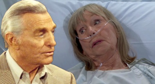 The Young and the Restless Spoilers: New Dina Revelation Brings Surprises – Jerry Douglas Returns For Final Goodbye?