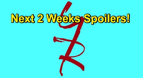 The Young and the Restless Spoilers Next 2 Weeks: Abby's Pre-Wedding Crisis – Victor's SOS Adam Call – Nina Returns to GC