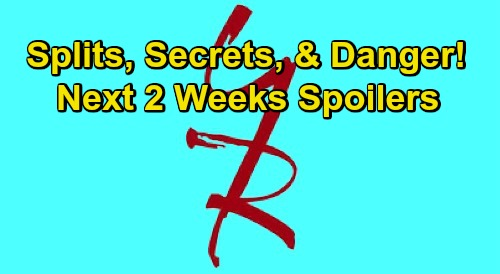 The Young and the Restless Spoilers Next 2 Weeks: Elena's Shattered Life – Faith In Danger - Sharon's New Secrets