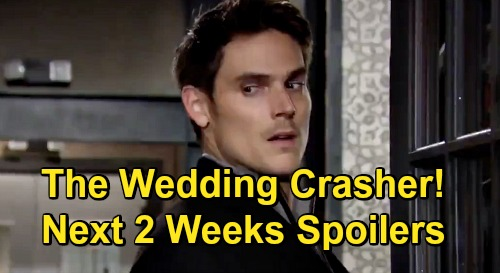 The Young and the Restless Spoilers Next 2 Weeks: New Year's Eve Tragedy – Sharon & Rey Wedding Emergency – Summer Targets Sally