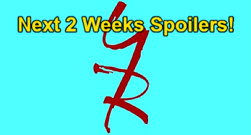 The Young and the Restless Spoilers Next 2 Weeks: Chelsea Deteriorates – Amanda's Whole Murder Truth – Kyle's Lonely Misery