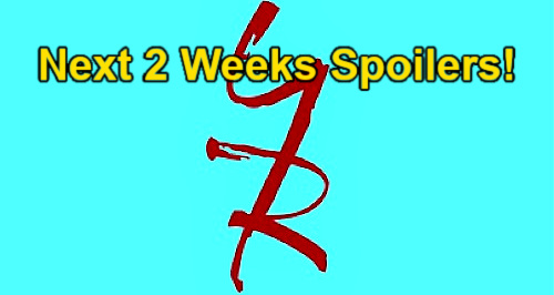 The Young and the Restless Spoilers Next 2 Weeks: Chloe's Horrible Choice – Sutton Case Surprise – Victoria's Suspicious Gift