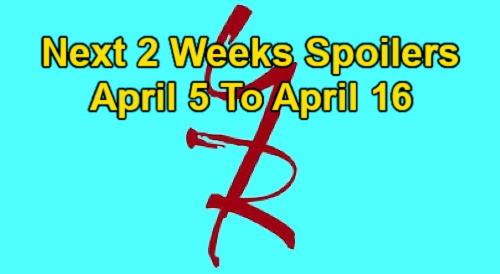 The Young and the Restless Spoilers Next 2 Weeks: Victor Punishes Chelsea - Ashland Wrecks Kyle's Life - Faith Actress Swap