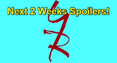 The Young and the Restless Spoilers Next 2 Weeks: Victoria Confronts Lying Ashland – Nick's Betrayal – Jack's Revealing Dream