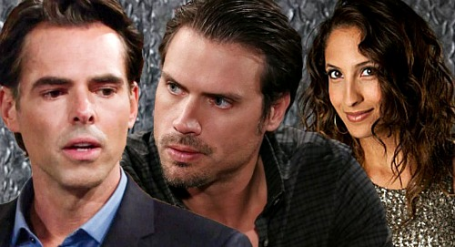The Young and the Restless Spoilers: Nick & Billy Rivalry Becomes Battle for Lily's Heart – Y&R Newest Love Triangle Kicks Off?