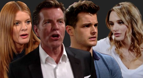 The Young and the Restless Spoilers: Phyllis & Jack's Reunion - Sparks Massive Summer & Kyle Battle?