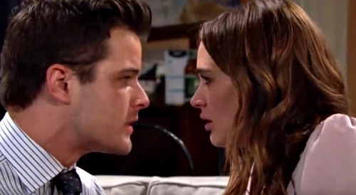The Young and the Restless Spoilers: Phyllis and Nick Wrong – Summer & Kyle's Marriage Can Work Well