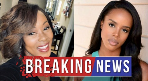 The Young and the Restless Spoilers: Ptosha Storey & Leigh-Ann Rose Hired - New Y&R Characters Tied To Amanda's Story