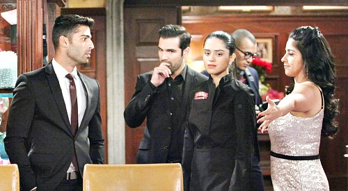 The Young and the Restless Spoilers: Rosales Family Returns To Y&R, Joins Rey or Will Sharon's Man Exit GC For Miami?