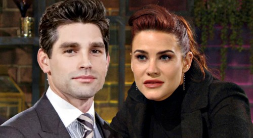The Young and the Restless Spoilers: Sally Needs Romance - Should Y&R Bring On Justin Gaston In A New Role?