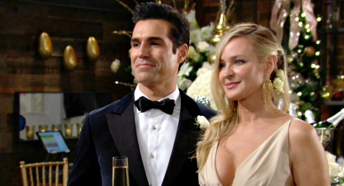 The Young and the Restless Spoilers: Sharon's Honeymoon Derailed, Can't Shake Adam – Rey Faces Jealousy Issues