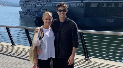 The Young and the Restless Spoilers: Sharon Case & Mark Grossman Real-Life Romance – Will It Lead to Sharon & Adam Y&R Reunion?