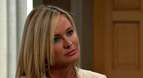 The Young and the Restless Spoilers: Sharon's Cancer Storyline Ends This Summer – Surgery Is Successful?