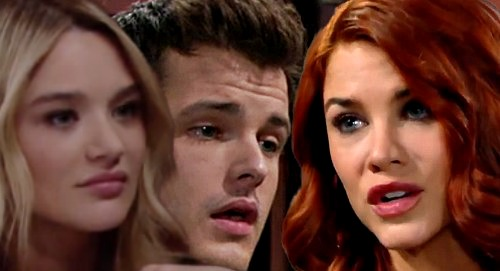 The Young and the Restless Spoilers: Summer's Huge Surprise for Kyle – 'Skyle' Back On, But Sally's Cheating Threat Looms