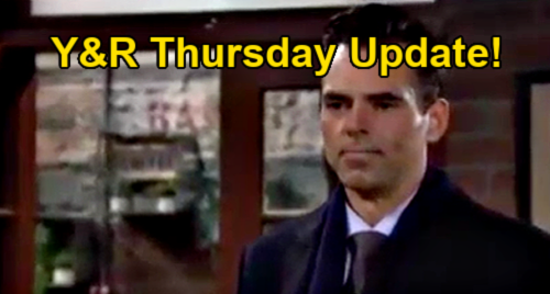 The Young and the Restless Spoilers Update: Thursday, January 14 – Surgery for Abby - Chelsea's Poor Recovery - Lily's Lonely