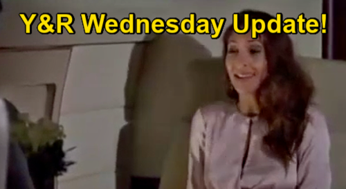 The Young and the Restless Spoilers Update: Wednesday, January 13 – Lily Revisits Billy's Cane & Victoria Revenge – Nick Rats Out Jordan