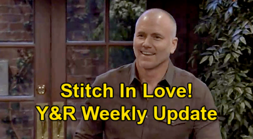 The Young and the Restless Spoilers Update: Week of June 28 – Stitch Still In Love with Abby – Victoria's Move Enrages Victor