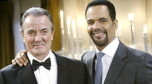 The Young and the Restless Spoilers: Victor Needs Someone Like Neil Winters At Newman Enterprises – Best Candidates Considered