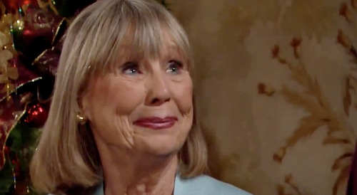The Young and the Restless Spoilers: Was Dina's On-Screen Death Epic - Fitting End For Marla Adam's Legacy Character?