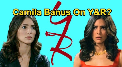 The Young and the Restless Spoilers: Will Camila Banus Join Y&R – Days of Our Lives Star as New Rosales Family Member?