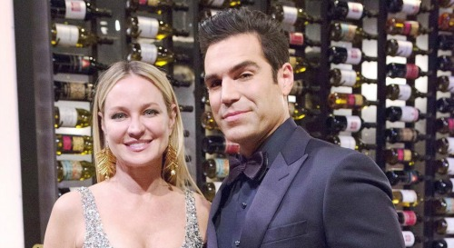The Young and the Restless Spoilers: Will Sharon Build Real Future with Rey or Move On – 'Shey' Wedding or Breakup, What's Best?