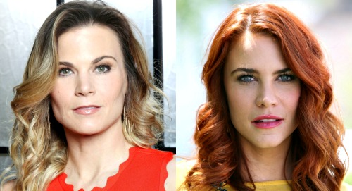 The Young and the Restless Spoilers: Y&R Needs Gina Tognoni Back in New Role – Sally's Mother Shakes Up Daughter's Life in GC?