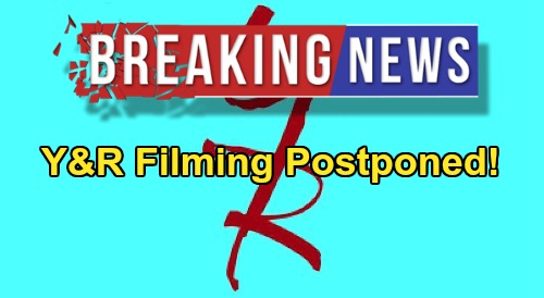 The Young and the Restless Spoilers: Y&R Restart Date Changed, Filming New Episodes July 13 – When Will They Air?