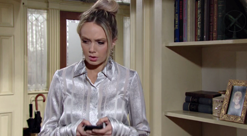 The Young and the Restless Spoilers: Abby Faces Chance's Presumed Death – Widow Raises Baby Alone After Mission's Grim End?