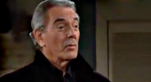 The Young and the Restless Spoilers: Adam's Billy Revenge, Victor Hands Son Media Company Rival Wanted – New War & Dark Impulses